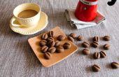 Grain de café Cookies