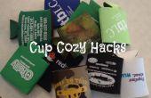 Coupe confortables Hacks