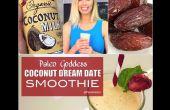 Coco Dream Date Smoothie