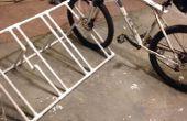 Vélo bricolage Rack