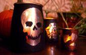 « Mercure Glass » lampions Halloween Spooktacular