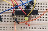 Double cœur Arduino / Atemga328 - commande de Robot & lecteur Audio