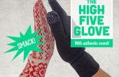 La haute cinq gant