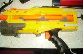 Nerf Longshot front gun mod