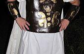 Latin Final projet 2012 : Armure de Commodus « Gladiator »