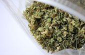 Comment décarboxyler cannabis