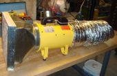 Ventilateur de construction : Qu'est-ce ?  Comment avez-vous l'utiliser ?