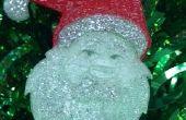 Santa 3D