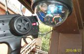 DIY Pan & incliner caméra de sécurité