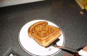 Duster : Comment faire du fromage grillé parfait