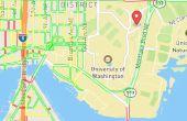 Créer application iOS pour accès carte Seattle