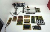 Système de développement pour les microcontrôleurs PIC et AVR