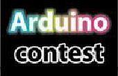 Comment participer au concours de l'Arduino