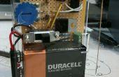 Simple projet enceinte pour Circuits