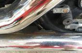 Comment polir votre moto