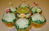Petits gâteaux Marguerite