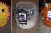 Sparky Jr. - DIY Telepresence Robot