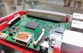 Un programme de bash pour générer une sortie vocale de heure locale le Raspberry Pi
