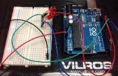 Arduino batterie Testulator