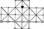 Comment utiliser le graveur Laser pour faire un jeu Fox & oies (un jeu de plateau médiéval)