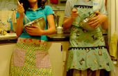 Faire la Mayo... Cuisine plaisir avec vos enfants