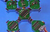 Tinkertrons : Faire des neurones artificiels pour Robots