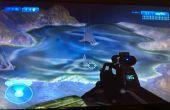 Comment sortir de la campagne de cartes de Halo 2
