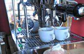 Comment faire un café moka à la maison