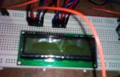 Interface Lcd avec Arduino débutant Guide