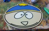 Cartman signe