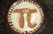 Facile comme Pi - comment faire une tarte de Pi