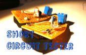Court, court circuit testeur