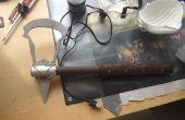 Assassin s Creed 3 Tomahawk pour pas cher !