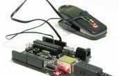 Homebrew Arduino cardiofréquencemètre (visualiser votre pulsation)