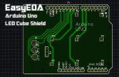 Comment faire pour créer un Shield Arduino très facile (via EasyEDA)
