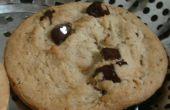 Adoucir les biscuits croquants