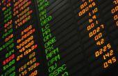 Obtenir des prix Stock sur Raspberry Pi (avec Python)