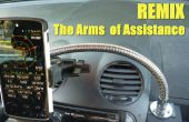 REMIX - les bras d'Assistance