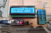 Arduino IC-testeur