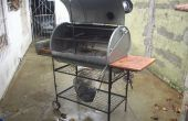 Chulengo (de sudaca BBQ)