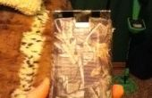 Duct Tape iPod Case