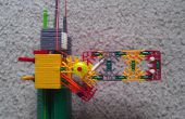 Knex Nerf Gun-the Thing