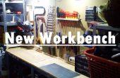 Un nouveau lieu de travail petit espace