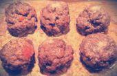 Comment faire des boulettes de viande à l'italienne