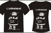 Comment faire un Design de T-shirt personnalisé
