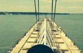 Comment arrêter un cargo de grands lacs 630' On A Dime