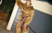 3 jours fantastiques costumes Minotaure