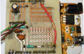 BRICOLAGE astuce de PCB par LOG
