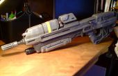 Fusil d'assaut MA37