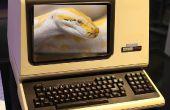 Terminal de Python pour pas cher Pi Arduino connexion